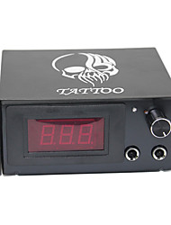 Digital LCD alimentation tatouage