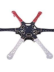 HJ 550 Airframe Hexacopter Frame Kit / Flame Wheel Hexaxopter