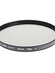 Zomei Kamera professionelle optische Rahmen Sterne 8 Filter (82mm)