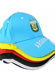 Brazil World Cup Germany England France Agentina Spain Soccer Football Cap Hat