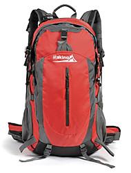 50 L Randonnée pack Camping & Randonnée Escalade Voyage Cyclisme/Vélo Extérieur Exercice Sport de détenteEtanche Séchage rapide