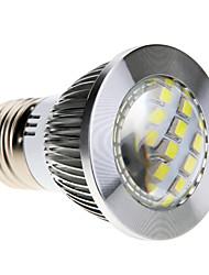 7W E26/E27 Ampoules Maïs LED MR16 30 SMD 2835 480-580 lm Blanc Froid AC 100-240 V