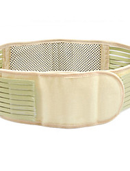 Belt with Magnetic Energy for Protecting Waist
