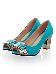 Women's Women's High Heel Sequin Pump More Colors