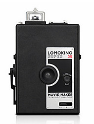 Lomography Lomokino 35mm Movie Maker en LomoKinoScope Pakket 421