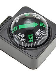 4x4 Corner Compass Direction Car Van-Träger-Armaturenbrett