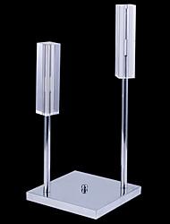 Minimalist Modern Table Lamp,2 Light