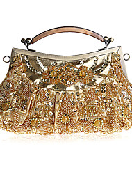 Beading Wedding/Special Occasion Clutches/Evening Handbags(More Colors)