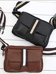 Fashion Sports Simple Men's Waist Bags Unisex Purse Crossbody Bags Multi-function Soft  Face Telephone Bags Coin Purses Wallets
