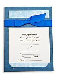 Gorgeous Style Wedding Invitation (Set of 50)