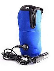 Universal Car Travel Baby Kid Milk Warmer Heater Bottle 12V Mini Linear Temperature Programmer
