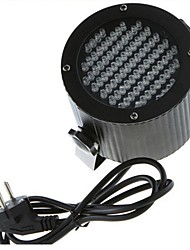 86 RGB LED Light PAR DMX-512 Дискотека освещения лазерный проектор этап Стороны Показать Eu-разъем (AC90-240V/50-60Hz)
