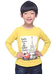 Kid's Cotton Casual Fivorbine