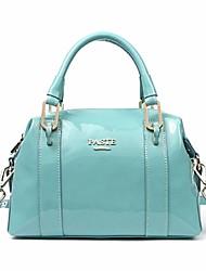 Split Pelle Donna Borsa New Totes / Shoulder Handbag