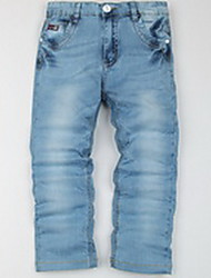 Boy's Casual Jeans