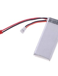 3.7V 900mAh 25C Lipo Battery for Walkera V120D01/V120D02/V120D05/M120D01/V120D02S