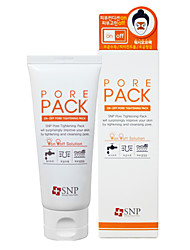 [SNP Cosmetic] On-Off Pore serraggio confezione 80g
