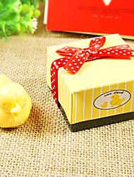 El regalo de boda Mini 21g Jabón Pato de Oro