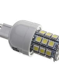 4W G9 LED Mais-Birnen T 30 SMD 5050 330 lm Natürliches Weiß AC 110-130 / AC 220-240 V