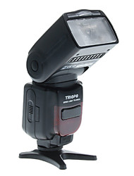 Triopo TR-586EX Trådløs TTL Flash Speedlite for Nikon