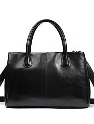 Split Pelle Donna Borsa Totes / spalla First Lady Handbag