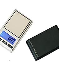 Mini Digital Pocket Scale (200gx0.01g, 1 * CR2032)