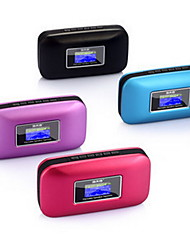Soopen Q8-2012 Mini Portable Speaker Support TF/FM