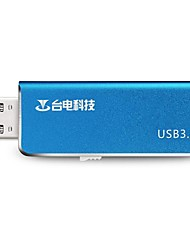 Teclast® Topspeed USB 3.0 Flash Drive 32GB Blue