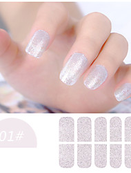 DF COLOR Manicure Forniture Nail Sticker Manicure Stickers (Z001)
