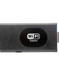 Wifi Wireless HDMI Miracast Dongle for HDTV
