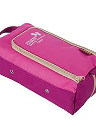 Viajando Terylene Shoe Bags (más colores)
