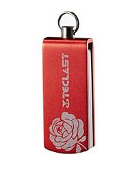 Teclast ® Mostro USB 2.0 Flash Drive 8GB Red