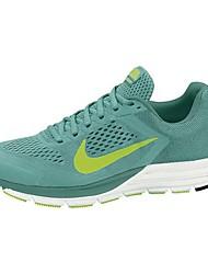 Структура зум Nike + 17 женские кроссовки (run615588-307)