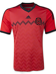 2014 World Cup World Cup Jerseys Mexico Visiting Game Red