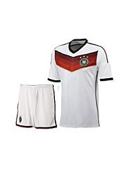Мужская ЧМ-2014 Германия Спортивный костюм