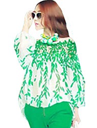 Кружева печати F.EVIS женские пальто
