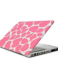 ENKAY Deerskin Pattern Protective Polycarbonate Full Body Case for MacBook Pro (Assorted Colors)