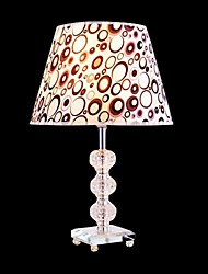 Crystal Table Lamps , Modern/Comtemporary Crystal