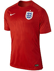 2014 World Cup World Cup Jerseys England Visiting Game Red