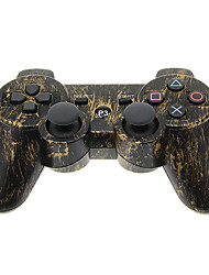 Telecomando senza fili, bluetooth, Dual Shock Six Axis, per PS3
