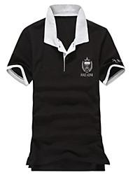 Herren-Casual-Polo-Shirt