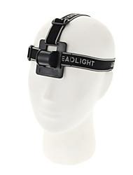 Headlamp Strap(Orange&Black)