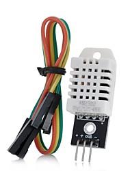 поделки dht22 2302 цифровой температуры и влажности Сенсорный модуль для (для Arduino)