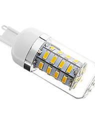 G9 Ampoules Maïs LED 36 SMD 5730 300 lm Blanc Chaud Gradable AC 100-240 V