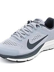 Структура зум Nike + 17 женские кроссовки (пробег 615588-001)