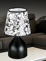 40W Modern Mental Table Lamp In Painting Process