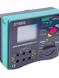 DY5500 Multi Function Tester