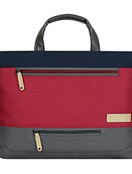 "Originele Cartinoe Goede kwaliteit Canvas Hand Bag One-shoudler tas voor 13 ""Apple Macbook Air Pro"