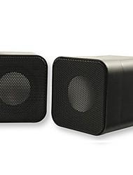 Qianjiatian® USB2.0 Mini Speaker