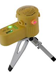 Multifonction Laser Level outil Leveler avec trépied Matériau Plastique